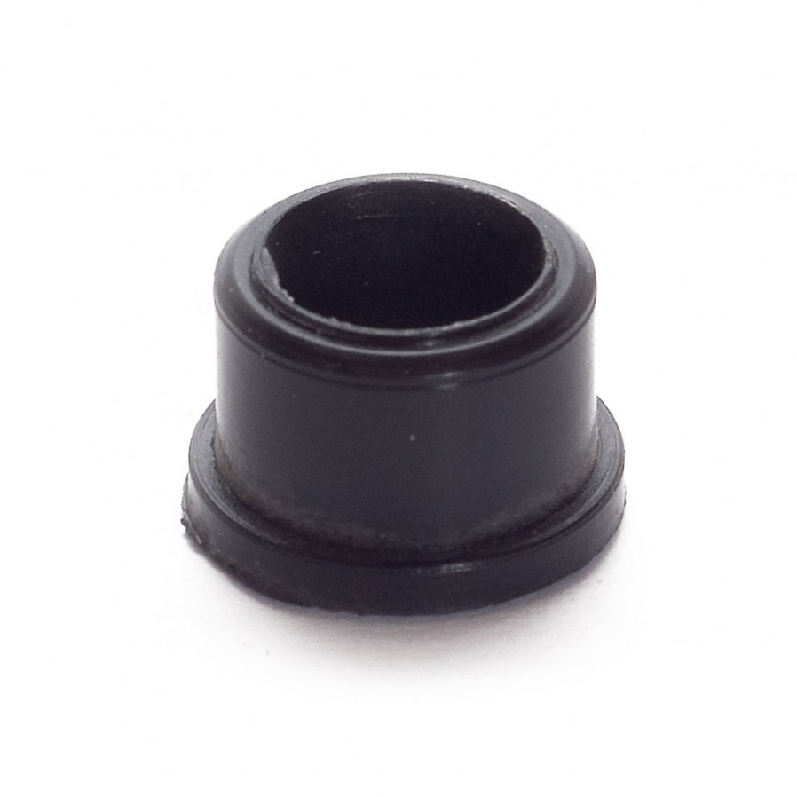 Plastic bearing bush, black, M2-M3
