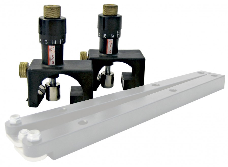 Magnetic Knife Setter, for Top Horizontal Cutter