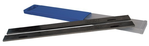 Planing Knives, 16'' (410 mm), Carbide