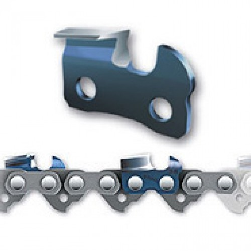 Chain for 20'' (50 cm) Guide Bar (.063'', 3/8'', 72 DL)